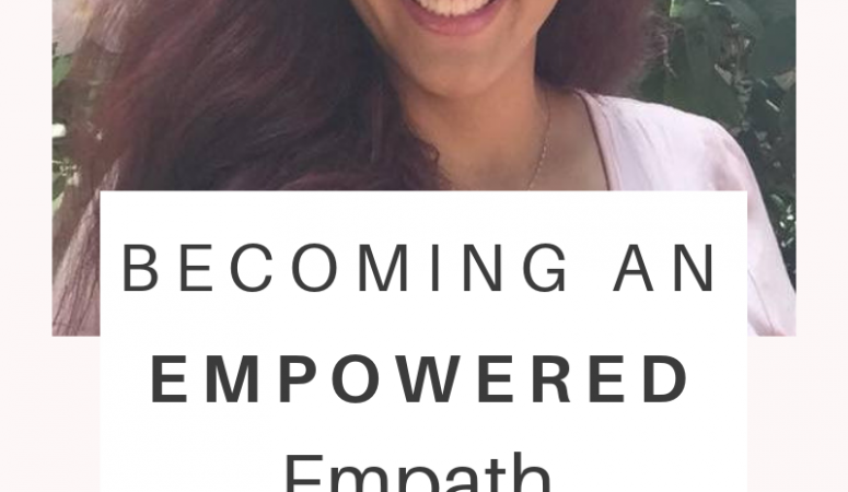 The Exact 8 Reasons How And Why The Empath Journey Is So Amazing