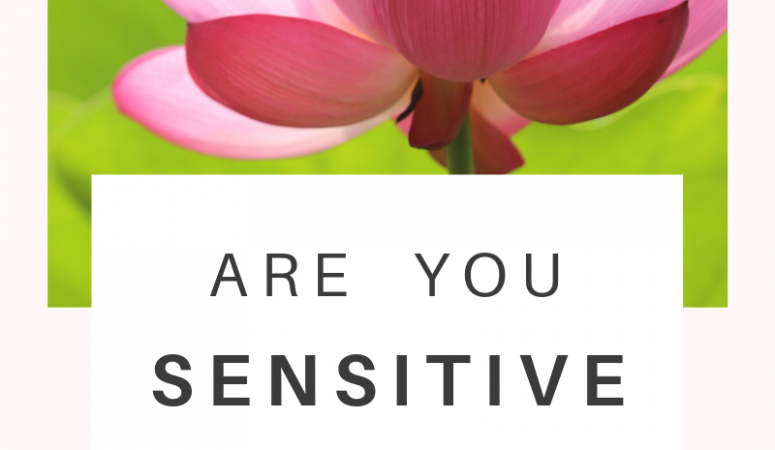 Awakening To Your Sensitivity To Energy Is Beautiful